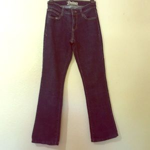 Old Navy The Dreamer🌸Women's Jeans Size 0
